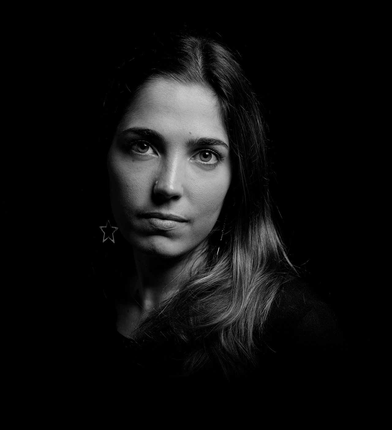 Cose Agency - Carlotta