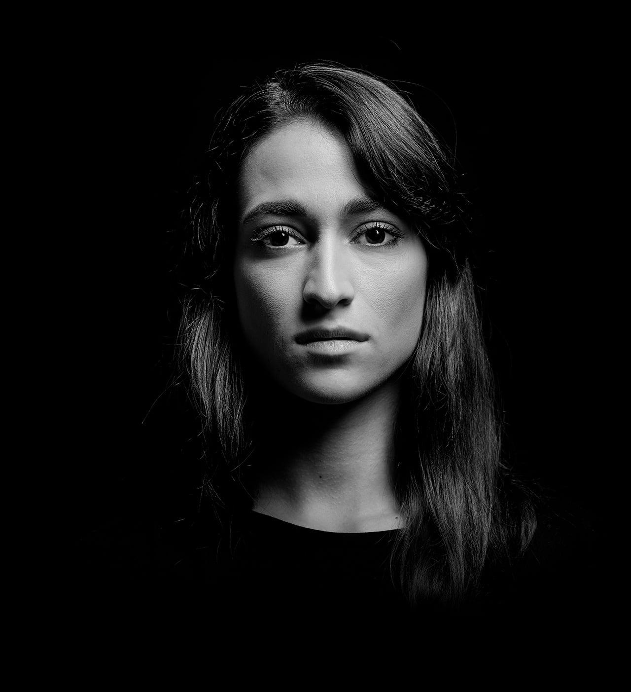 Cose Agency - Francesca