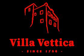 COSE AGENCY - Villa Vettica logo