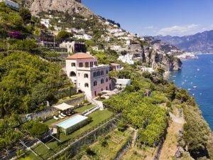 COSE AGENCY - Villa Vettica Cover