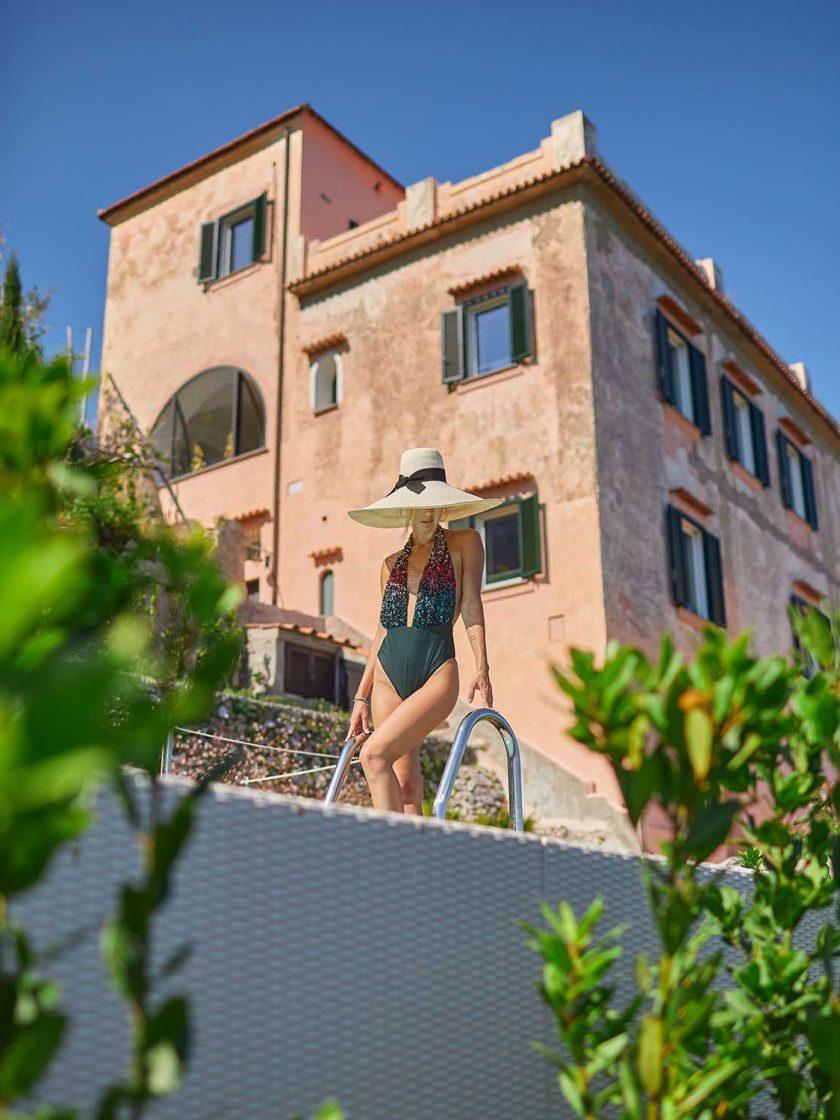 COSE AGENCY - Villa Vettica Content